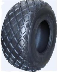 compactor rollers tires C-2 23.1x26