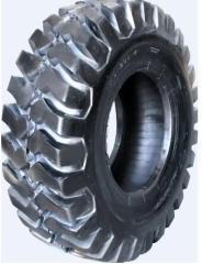 ロードグレーダータイヤ17.5x25 16ply
