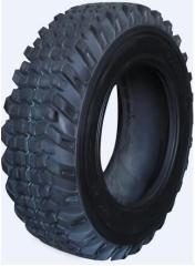 ARMOUR Brand OTR Tires For Industrial Tractor and Non-directional skidsteer TI200 Series