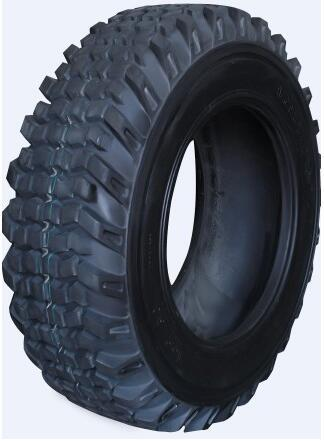 OTR Tires For Industrial Tractor and Non-directional skidsteer