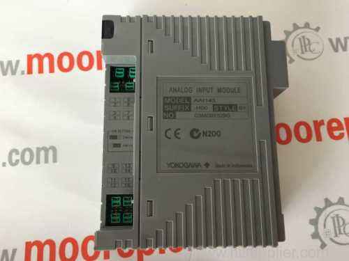 YOKOGAWA AIP502 Power Supply Module