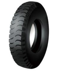 TRUCK TIRE B-3 Series 825X16 14Ply with tube for light truck