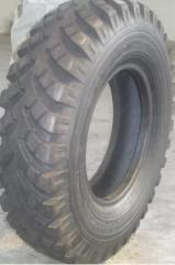 armour light truck tyre8.50x16 TT R-3