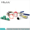 Hikelok Stainless steel Accessory Hand Tube Benders Tube Cutter Tube Deburring Tool