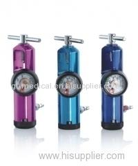 Medical therapy equipment Oxygen Regulator o2 regulator