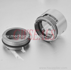 MULTIPLE SPRING TYPE SEAL. burgmann M74 mechanical seal