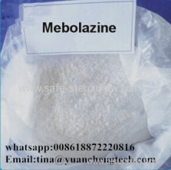 Mebolazine Porhormone of Dymethazine Cancer Treatment Powder Mebolazine Steroid