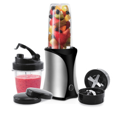 2 in 1 press control professional smoothie maker juicer maker