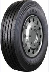 best price truck tyres 1100r20 for steer and trailer wheel Pattern 258 Series