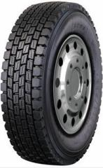 315 70R22.5 DRIVEN PATTERN TBR TRUCK TYRES Pattern 202 Series