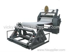 Plaster of Pairs Bandage Slitting and Rolling Machine