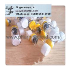 Medical PeptidesDeslorelin Acetate CAS:57773-65-5 As injectable gonadotropin