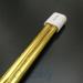 double tube medium wave infrared heater lamp