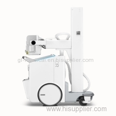 Diagnosis Equipment portable x-ray machine