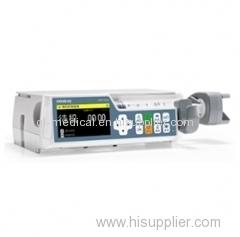 Medical iv infusion pump