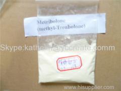 Methyl-Trienolone 965-93-5 Trenbolone Powder Metribolone