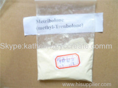 Methyl-Trienolone 965-93-5 Trenbolone Powder metribolon