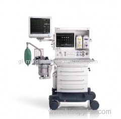 ICU medical equipment anesthesia workstation