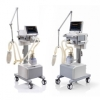 Medical therapy equipment ventilator