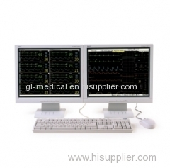 Diagnosis Equipment Central monitoring system