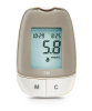 Homecare device Blood glucose meter