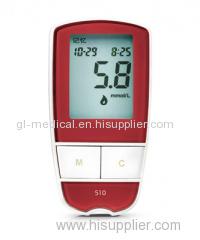 Health Care glucose meter