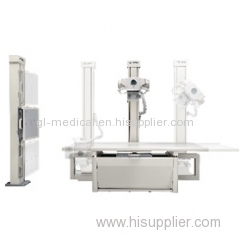 Digital X ray imaging system Digi Eye