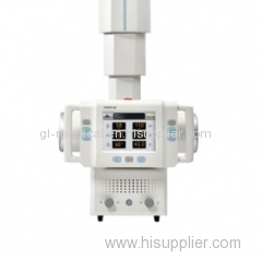 Digital X ray imaging system Digi Eye680