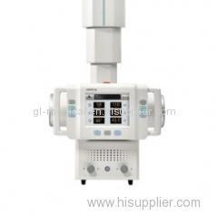 Digital X ray imaging system Digi Eye680