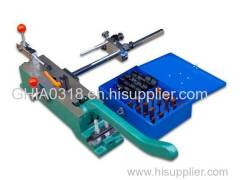 Tool Blade Modeling Cutter