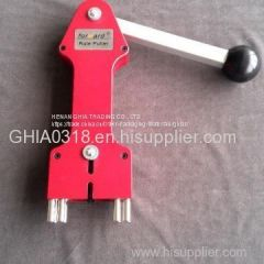 Precision Cutting Rules Puller