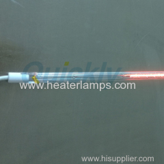 quartz infrared heat lamps for PCB production line