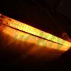 twin tube infrared heat lamp