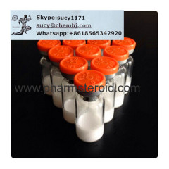 White powder Ornipressin Acetate CAS:3397-23-7 For bodyduilding