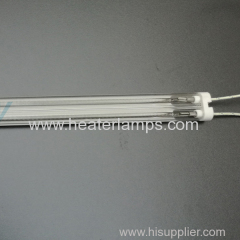 infrared printing dryer lamps