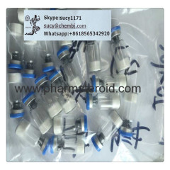 Medical Peptides Elcatonin Acetate CAS: 60731-46-6 As Anti-Parathyroid Agent