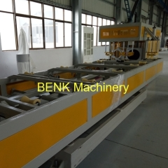 SGK250 Automatic Pipe Belling Machine