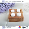 Tablet Napkin Magic Tablet Bamboo Tray