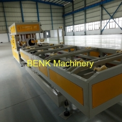 Automatic PVC Pipe Expander Machine