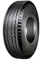 Bias heavy duty trailer tires armour brand HW-100 14.00-24