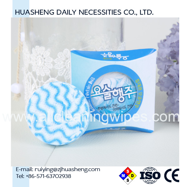 Custom Compressed Tablet Tissue Manufacturers And
