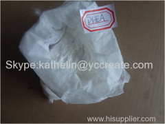 Burning Fat 7-Keto Dehydroepiandrosterone Acetate 53-43-0