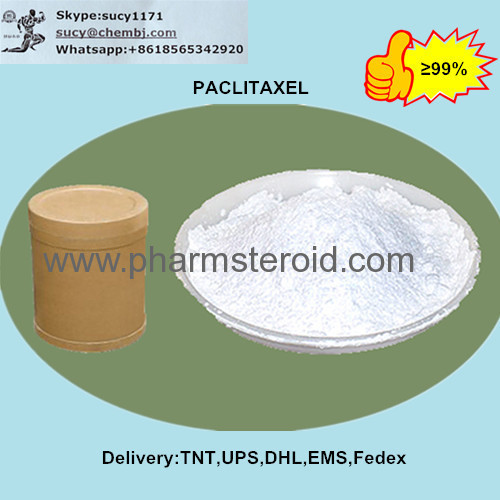 Anticancer Raw Powders Bleomycin sulfate use for Antineoplastic