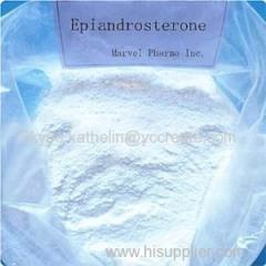Epiandrosterone Anabolic Androgenic Steroids Hormone Epi CAS 481-29-8