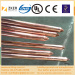 industrial used copper clad ground rod
