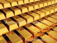 Gold Bars Gold Bars