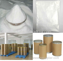 Plant Extract Tetrandrine CAS No. 518-34-3 Pharmaceutical Ingredient