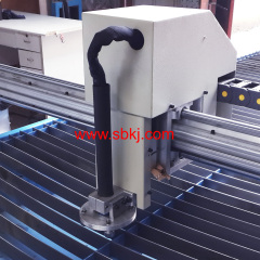 Plasma Tube Cutting Machine