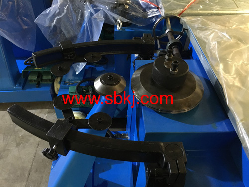 Elbow Forming Making Machine