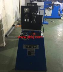 electrical driven bending machine